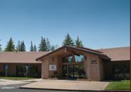 InterWest Office, Chico