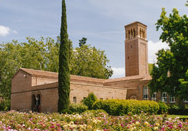 Trinity Hall, California State University, Chico