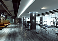 Fitness Centers Pic 1