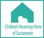 logo of Children's Receiving Home of Sacramento
