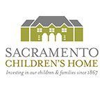 Logo of Sacramento Children's Home