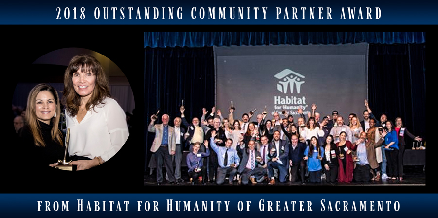 Image of Habitat for Humanity - 2018 Outstanding Community Awards