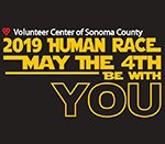 Thumbnail of Volunteer Center of Sonoma County - 2019 Human Race