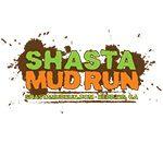Shasta Mud Run Logo Thumbnail