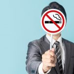 no nicotine no smoking policy