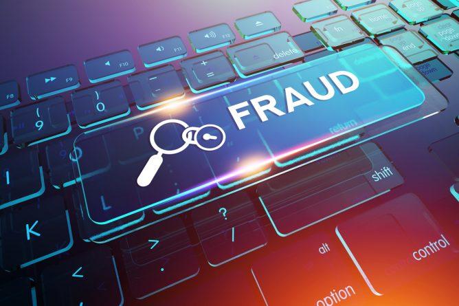 cybercrime fraud