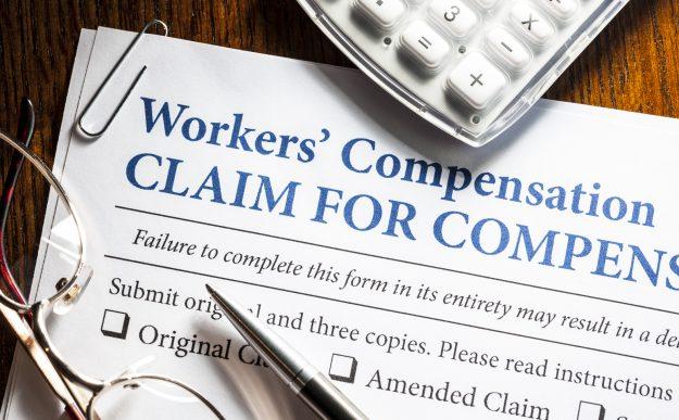 workers' comp claim fraud
